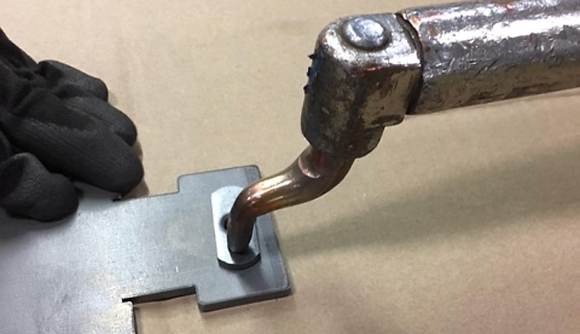 Prototype to Production using Punching