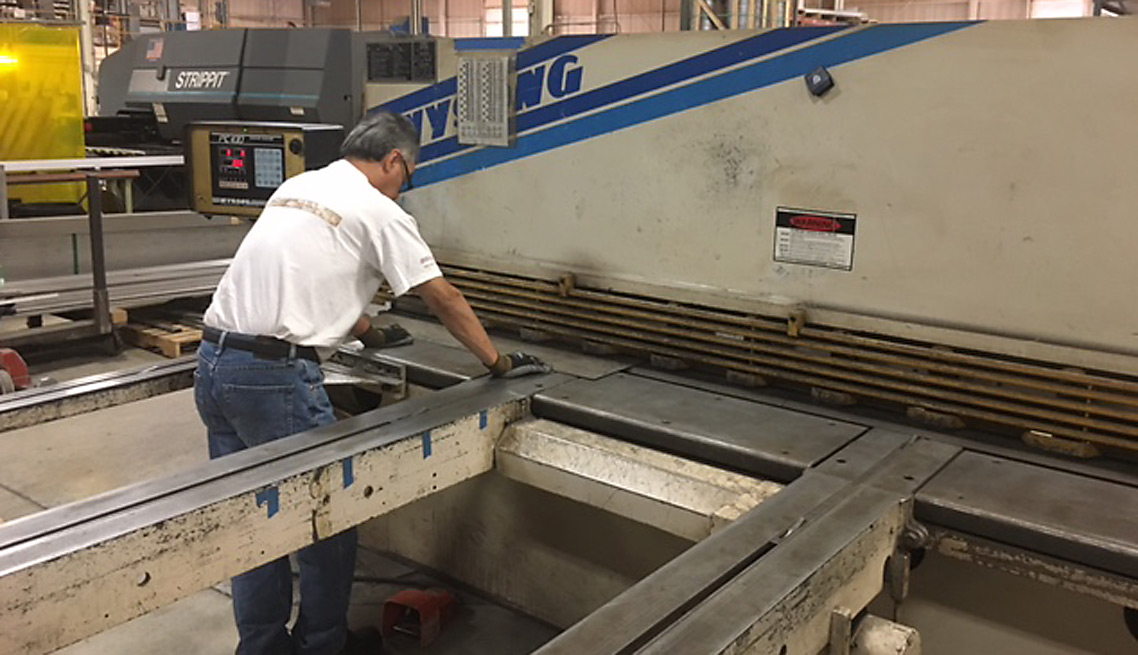 Ancillary Equipment Bending/Shaping Materials