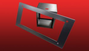 Custom Manufactured Components