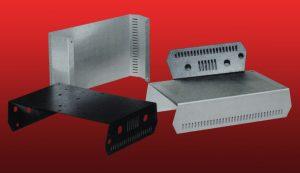 Stainless Steel & Mild Steel